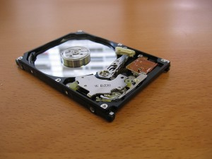 How frequently do hard drives fail?