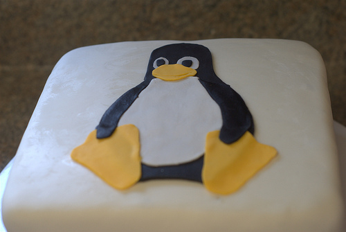 Linux 3.9