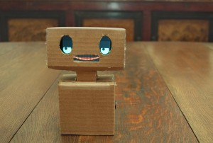 Bot Traffic Outstrips Human Traffic