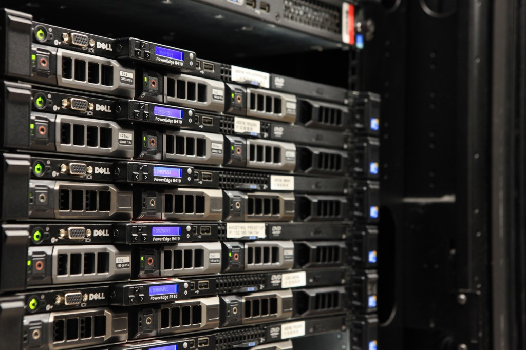 InterWorx Server Cluster