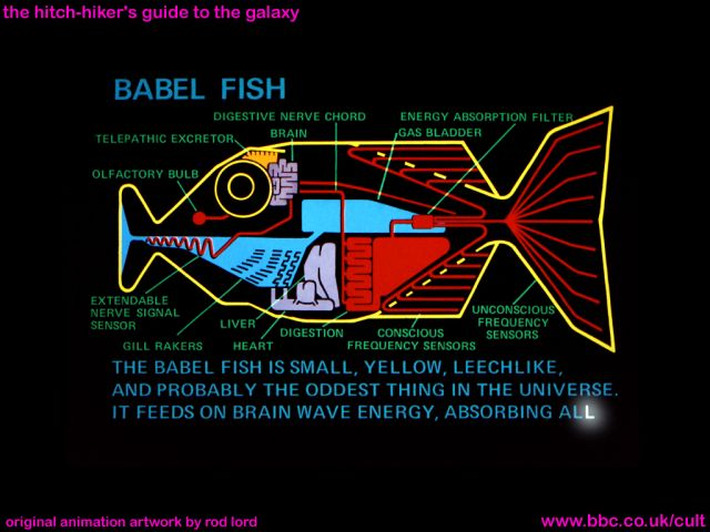 Babel Fish InterWorx Translations